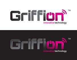 "#396 para Logo Design for innovative and technology oriented company named ""GRIFFION"" por miklahq"