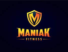 roman230005 tarafından Design logo for Fitness equipment company için no 67