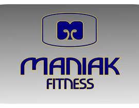 dmitrigor1 tarafından Design logo for Fitness equipment company için no 71