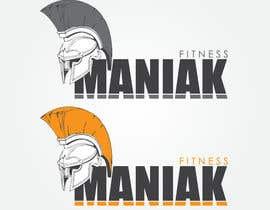 MBBrodz tarafından Design logo for Fitness equipment company için no 54