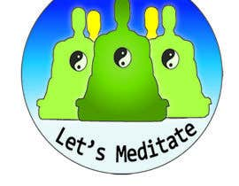 #50 para Design a Logo for Meditation Events por swapnilwaseway