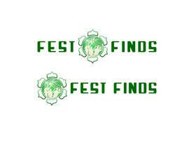 #112 для Logo Design for FestFinds.com от jonathanfilbert