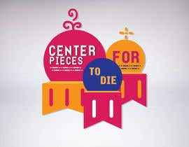 #36 para Design a Logo for Centrepieces To Die For por GreenworksInc