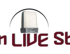 #169 for Design a Logo for LivinLIveStudios Musical Recording Studio by kelseydupont