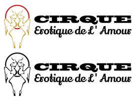 "#17 for Logo für ""Cirque Erotique de l'Amour"" by ryqo"