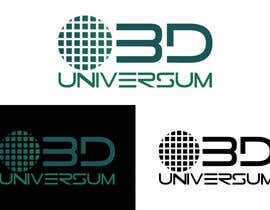 #35 cho Logo design for our 3D reconstruction, design and software development websiite bởi vladspataroiu