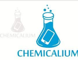 #9 for Design a Logo for Mobile App in the category Chemistry by dotvnvyk