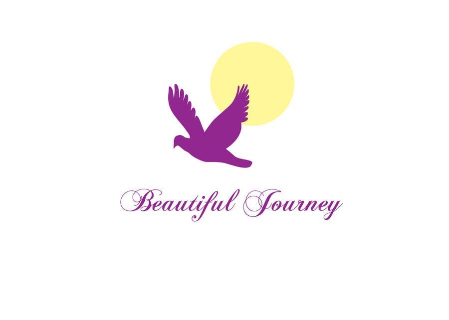 Kilpailutyö #12 kilpailussa Design a Logo for Beautiful Journey Pvt Ltd