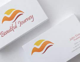 #57 for Design a Logo for Beautiful Journey Pvt Ltd by eleopardstudios