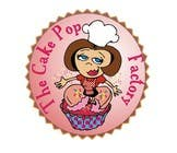 Contest Entry #71 for Logo Design for The Cake Pop Factory