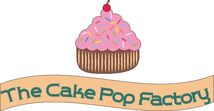 #151 for Logo Design for The Cake Pop Factory by xynub