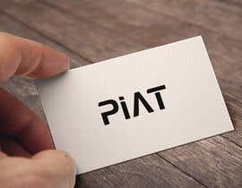 Nro 185 kilpailuun PIAT Logo Design käyttäjältä Junaidy88
