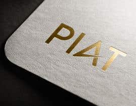 Nro 174 kilpailuun PIAT Logo Design käyttäjältä hawkdesigns