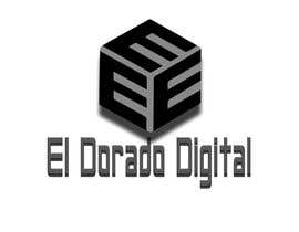 #123 para Design a Logo for El Dorado Digital por jeffersonpalileo