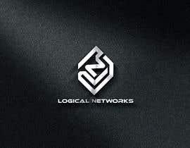 Nro 112 kilpailuun Design a Logo for IT Business - Logical Networks käyttäjältä quinonesgeo
