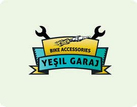 nº 25 pour Design a Logo for Yeşil Garaj par ayogairsyad