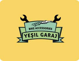 #26 for Design a Logo for Yeşil Garaj af ayogairsyad