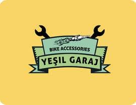 #26 for Design a Logo for Yeşil Garaj by ayogairsyad