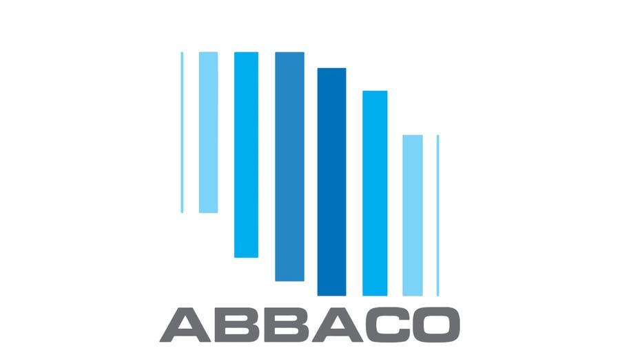 Kilpailutyö #6 kilpailussa Abbaco's Logo Animation