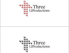 #28 for Three12Productions.com by TATHAE
