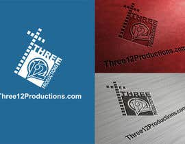 nº 47 pour Three12Productions.com par sreesiddhartha
