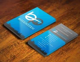 nº 175 pour Design Business Card for NYC Real Estate Firm par pointlesspixels