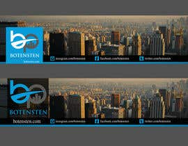 #28 untuk Design Youtube Cover for NYC Real Estate Firm oleh gopinathnaidu
