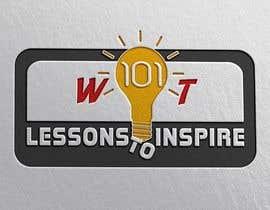 Nro 206 kilpailuun Wealthy Thinking 101 Logo Design Contest käyttäjältä BellaMontenegro