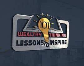 Nro 272 kilpailuun Wealthy Thinking 101 Logo Design Contest käyttäjältä BellaMontenegro