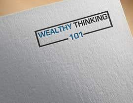 mehediabraham553 tarafından Wealthy Thinking 101 Logo Design Contest için no 98