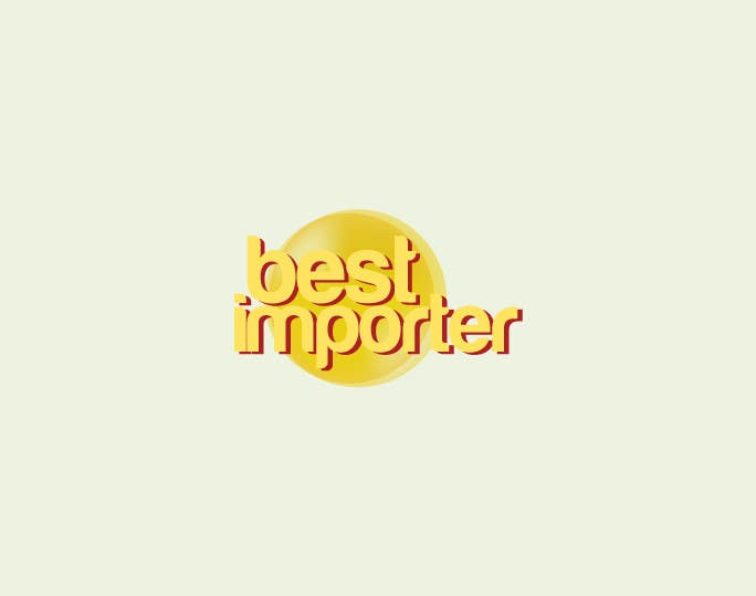 #46 for Design a Logo for an Importer / Wholesaler Company by aladinooo