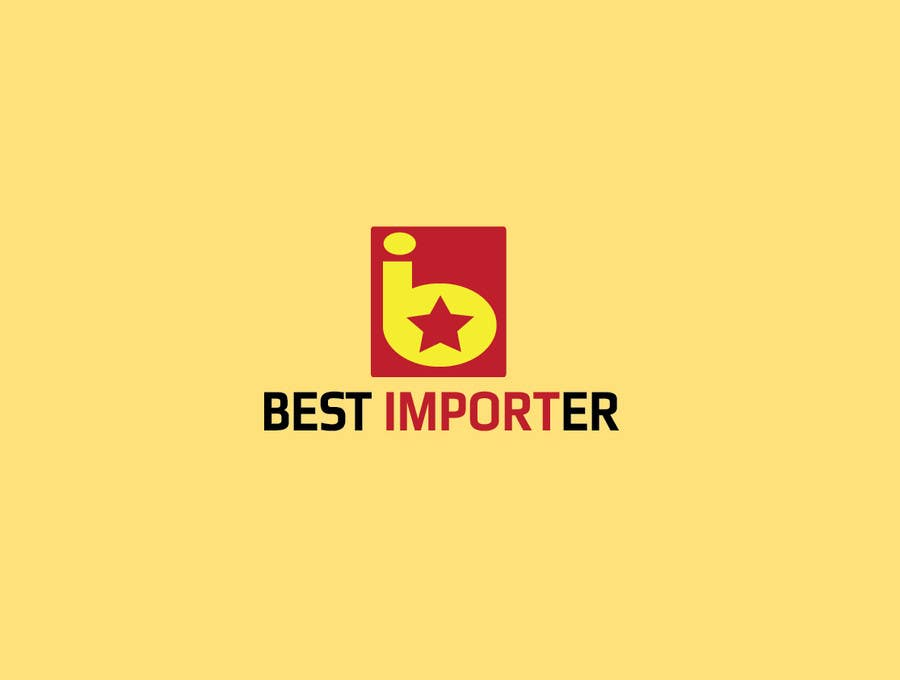 #42 for Design a Logo for an Importer / Wholesaler Company by izabela357