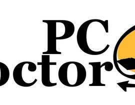 #35 for Design a Logo for The PC Doctor by Dan221