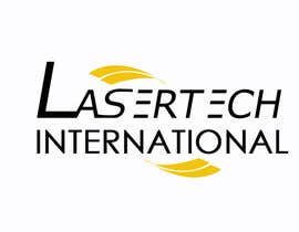 #39 cho Design a Logo for LaserTech International bởi dipakart