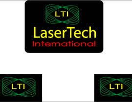 nº 66 pour Design a Logo for LaserTech International par bdlabs4