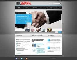 #1 cho Website Design for TillSmart bởi watson435