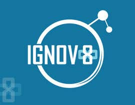 #155 for Design a Logo for Ignov8 af slashingz
