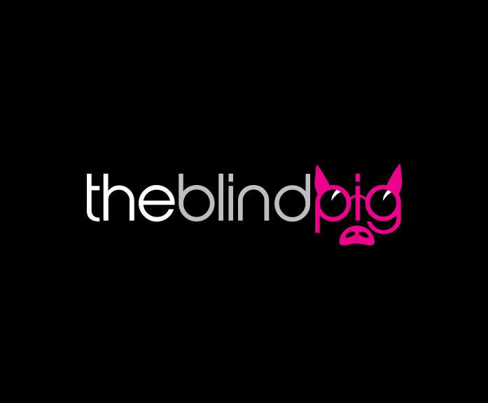 """#30 for Design a Logo for """"The Blind Pig"""" - A Marijuana Retail Store by wavyline"""