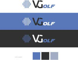 #45 for Graphic Identity for newest golf technology by adrizing
