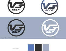 #62 for Graphic Identity for newest golf technology by adrizing