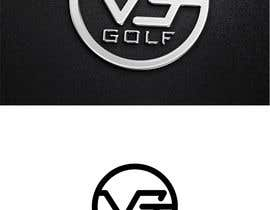 #77 for Graphic Identity for newest golf technology by ParthCreative