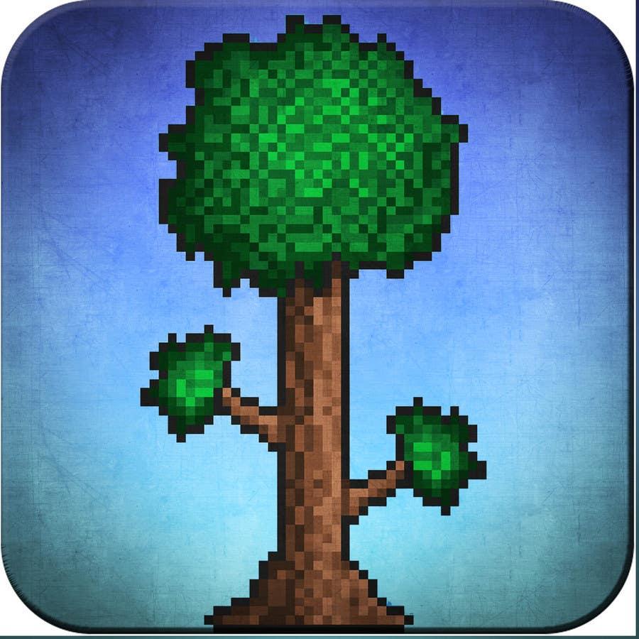 Proposition n°54 du concours Design app icon for iOS app