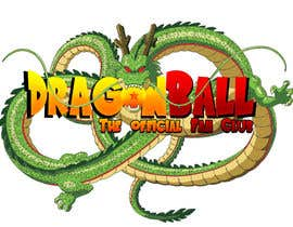 nº 19 pour Dragonball the official fan club par joka232