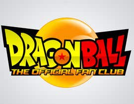 nº 4 pour Dragonball the official fan club par Jevangood
