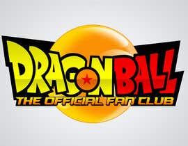 Jevangood tarafından Dragonball the official fan club için no 4