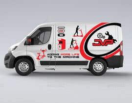 Nro 70 kilpailuun Design a Logo käyttäjältä fezibaba
