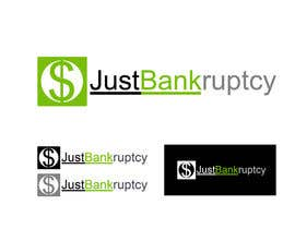 #20 for Design a Logo for JustBankruptcy af nightdeveloper