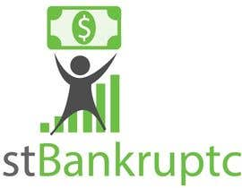 #15 for Design a Logo for JustBankruptcy by rifanmfauzi