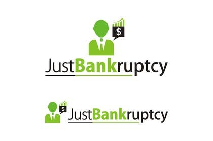 #12 for Design a Logo for JustBankruptcy af usmanarshadali