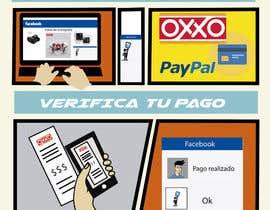 Nro 12 kilpailuun Diseñar un banner sobre información de Compra käyttäjältä DesignsMR